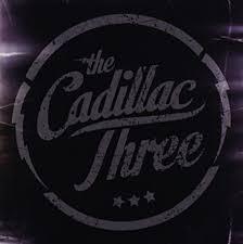 <b>Cadillac Three</b> by <b>Cadillac Three</b>: Amazon.co.uk: Music