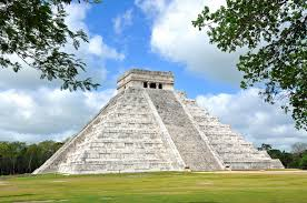 pyramid history encyclopedia chichen itza
