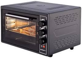 Мини-<b>печь Kraft KF</b>-MO3804RKBL черный купить в интернет ...