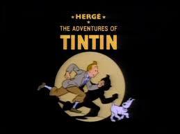 Resultado de imagen de tINTIN