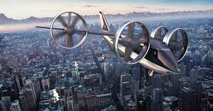 Bell's sleek <b>new</b> electric air taxi <b>design</b> promises speeds of 150 mph ...