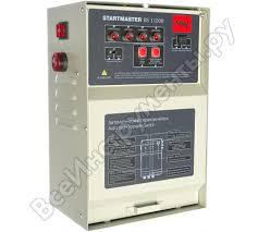 <b>Блок автоматики Startmaster</b> BS 11500 230В для бензиновых ...