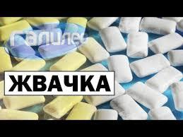 Галилео | <b>Жвачка</b> [Chewing <b>gum</b>]