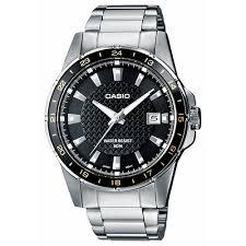 Характеристики модели Наручные <b>часы CASIO MTP</b>-<b>1290D</b>-<b>1A2</b> ...