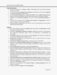 professional summary and expertise business analyst resume fullsize by teddy sher professional summary and