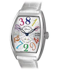 Crazy Hours <b>Color</b> Dreams | <b>FRANCK MULLER</b> | CELLINI JEWELERS
