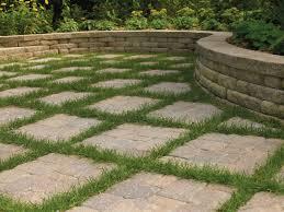 Small Picture Retaining Wall Cleveland Garden Design loversiq
