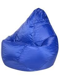 Кресло Мешок Синее Оксфорд XL <b>Bean</b>-<b>Bag</b> 11851749 в ...