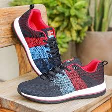 Men Sneaker Shoes Walking Casual Cool <b>Graffiti Colorful Mesh</b> ...