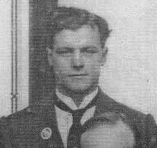 On the 8th August 1916, Cpl Malcolm Ross was responsible for saving the situation after having been blown up by a mine; he used Bombs to keep the ... - M%2520Ross