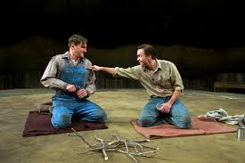 of mice and men radiowest