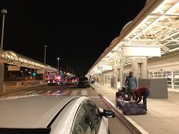 Aéroport international d'Ontario
