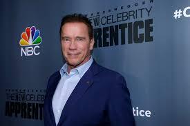 Ex-<b>bodybuilder</b> Arnold Schwarzenegger's wellness routine at age 72
