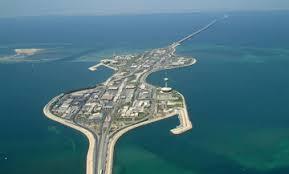 「King Fahd Causeway」の画像検索結果