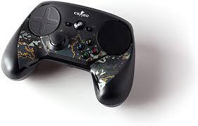 Valve Steam Controller Skin-<b>CSGO Grey</b> Camo - Windows/Mac ...