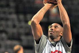 WORK ETHIC A story about Kobe Bryant, as told by... | WORK ETHIC A story about Kobe Bryant, as told by a professional trainer who worked High-res. WORK ETHIC