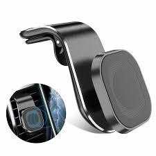 <b>360 Metal Magnetic Car</b> phone Holder For xiaomi mi 9t redmi note 8 ...