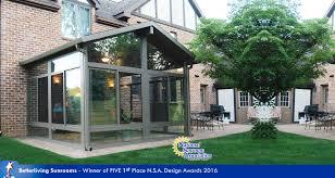 Sunroom Sunrooms Sun Rooms Patio Enclosure Solariums 4 Season