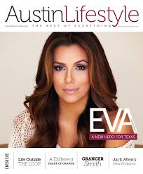 Austin Lifestyle Magazine September October 2012 by Daniel Ramirez.