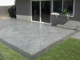 concrete patio coatings contractors