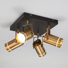 <b>Спот Eurosvet</b> Bronze <b>20063/4 LED</b> античная бронза — купить в ...