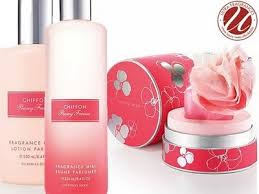 <b>Victoria's Secret Chiffon</b> Peony Freesia by Victoria's Secret Perfume ...
