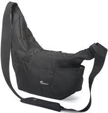 <b>Сумка</b> для фотоаппарата <b>Lowepro Passport Sling</b> III купить ...