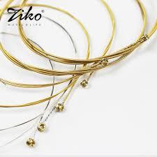 <b>Ziko Acoustic</b> Guitar Strings DP-011, DCZ-011, <b>DUS</b>-011   Shopee ...