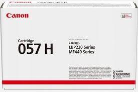 Купить <b>Картридж CANON 057 H</b>, черный в интернет-магазине ...