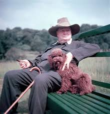 Winston Churchill: Photos of the Great British Leader at Home | Time ...
