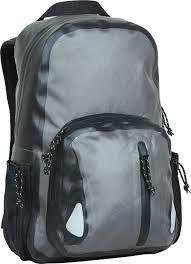 "<b>Рюкзак туристический Сплав</b> ""<b>Trango</b>"", цвет: черный, серый, 15 л ..."