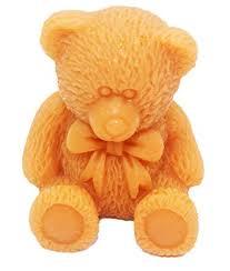 Longzang Baby Bear S0202 apCraft Art Silicone Soap ... - Amazon.com