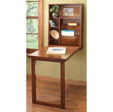 astounding interior desk study furniture ideas with solid wooden top material connected storage wall mounted for appealing small space living