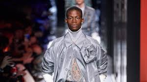 Dior <b>Men</b> Fall 2020 Menswear Collection | Vogue
