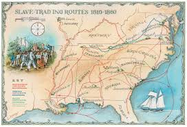 retracing slavery s trail of tears history smithsonian nov2015 l15 slavetrail jpg
