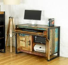 chic home office chic vintage home office