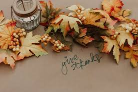 45 Best <b>Thanksgiving Wishes</b> and Greetings For Family and Friends ...