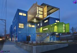 amazing 32 office spaces built from 12 recycled shipping containers previous full size next amazing office spaces