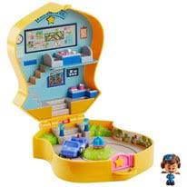 Купить <b>Mattel Toy</b> Story GCY87 История игрушек-4, <b>игровой набор</b> ...