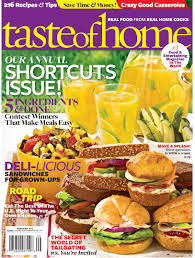 Discount-Magazine-Deal-Taste-Of-Home