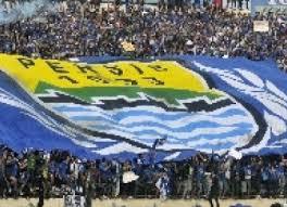 Aksi simpati Bobotoh untuk orang Jakarta - berita Liga Indonesia