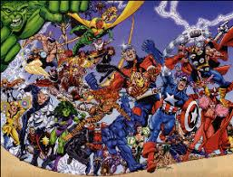 List of <b>Avengers</b> members - Wikipedia