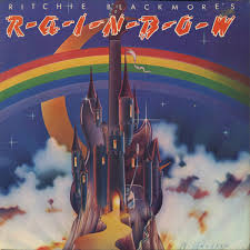 <b>Rainbow</b> - <b>Ritchie</b> Blackmore's Rainbow | Releases | Discogs