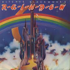 <b>Rainbow</b> - <b>Ritchie Blackmore's</b> Rainbow | Veröffentlichungen | Discogs