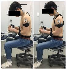 Effect of Using an <b>8</b>-<b>Figure</b> Shoulder Brace on <b>Posture</b> and Muscle ...