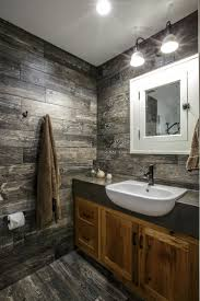 small bathroom ideas modern rustic master hgtv
