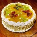 Рецепт детского торта на день рожденье