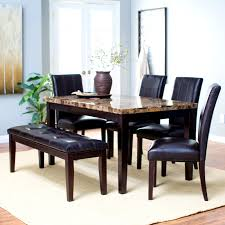 Kitchen Table With Benches Set Dining Table Sets Ikea Glass Top Dining Table Set 4 Chairs Ikea