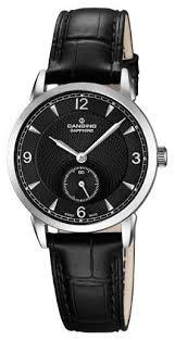 Купить Наручные <b>часы CANDINO C4593/4</b> по выгодной цене на ...