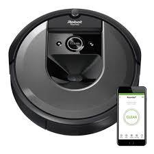 <b>IRobot Roomba I7</b> (7150) Wi-Fi Connected Robot Vacuum : Target